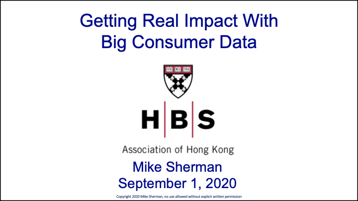 Mike-Sherman-Harvard Business School